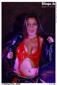 Erotisme Bruxelles Cureghem 2009 Edition 2 (13/36)