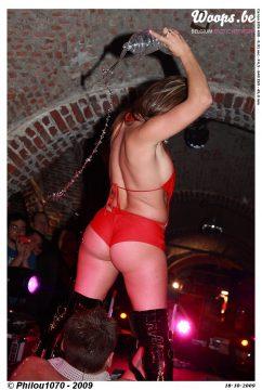 Erotisme Bruxelles Cureghem 2009 Edition 2 (7/36)