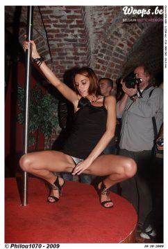 Erotisme Bruxelles Cureghem 2009 Edition 2 (16/36)