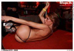 Erotisme Bruxelles Cureghem 2009 Edition 2 (27/36)