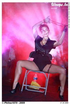 Erotisme Bruxelles Cureghem 2009 Edition 2 (38/40)