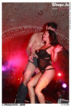 Erotisme Bruxelles Cureghem 2009 Edition 2 (9/40)