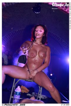 Erotisme Bruxelles Cureghem 2009 Edition 2 (25/40)