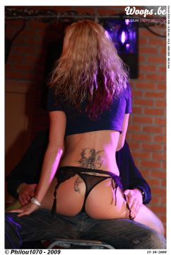 Erotisme Bruxelles Cureghem 2009 Edition 2 (29/43)