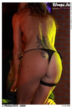 Erotisme Bruxelles Cureghem 2009 Edition 2 (25/43)