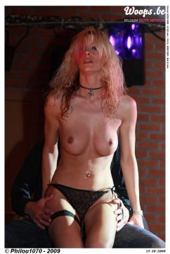 Erotisme Bruxelles Cureghem 2009 Edition 2 (5/43)