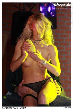 Erotisme Bruxelles Cureghem 2009 Edition 2 (18/43)
