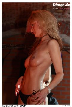 Erotisme Bruxelles Cureghem 2009 Edition 2 (28/43)