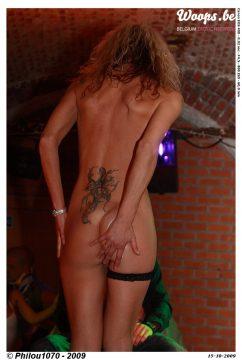 Erotisme Bruxelles Cureghem 2009 Edition 2 (42/43)