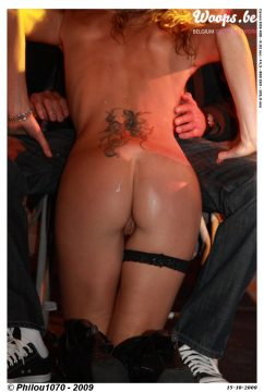 Erotisme Bruxelles Cureghem 2009 Edition 2 (12/43)