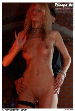 Erotisme Bruxelles Cureghem 2009 Edition 2 (20/43)