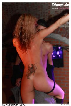 Erotisme Bruxelles Cureghem 2009 Edition 2 (35/43)