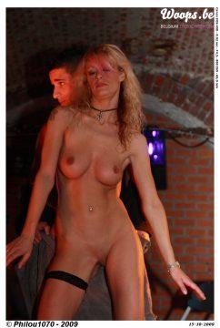 Erotisme Bruxelles Cureghem 2009 Edition 2 (16/43)