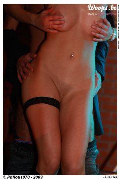 Erotisme Bruxelles Cureghem 2009 Edition 2 (19/43)