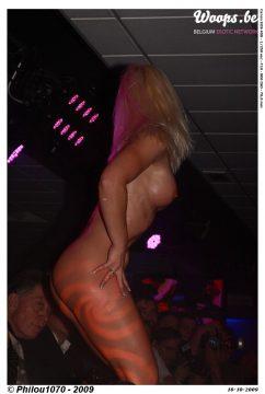 Erotisme Bruxelles Cureghem 2009 Edition 2 (62/64)