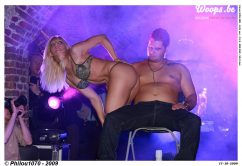 Erotisme Bruxelles Cureghem 2009 Edition 2 (20/64)