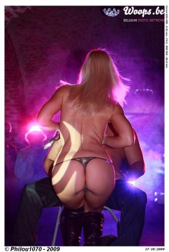 Erotisme Bruxelles Cureghem 2009 Edition 2 (64/64)