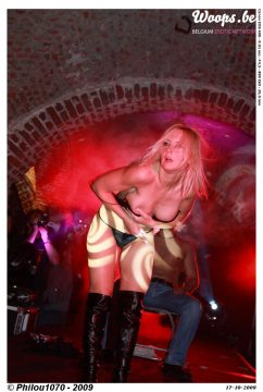 Erotisme Bruxelles Cureghem 2009 Edition 2 (13/64)