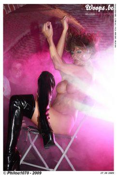 Erotisme Bruxelles Cureghem 2009 Edition 2 (8/14)