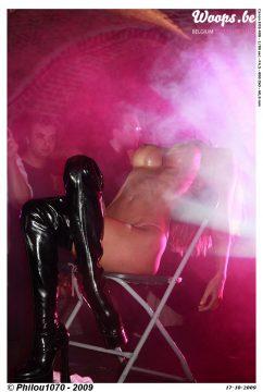 Erotisme Bruxelles Cureghem 2009 Edition 2 (10/14)