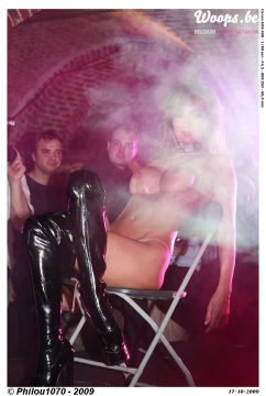 Erotisme Bruxelles Cureghem 2009 Edition 2 (5/14)