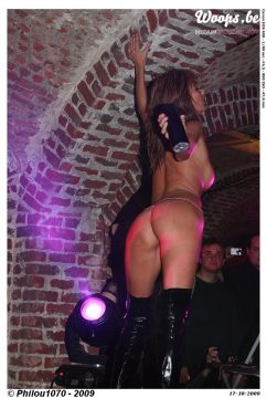 Erotisme Bruxelles Cureghem 2009 Edition 2 (11/14)