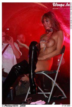 Erotisme Bruxelles Cureghem 2009 Edition 2 (3/14)