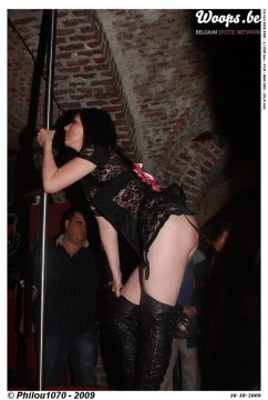 Erotisme Bruxelles Cureghem 2009 Edition 2 (29/51)
