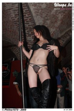 Erotisme Bruxelles Cureghem 2009 Edition 2 (49/51)