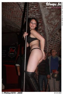 Erotisme Bruxelles Cureghem 2009 Edition 2 (11/51)