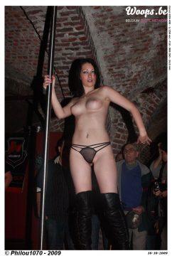 Erotisme Bruxelles Cureghem 2009 Edition 2 (16/51)