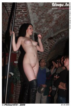 Erotisme Bruxelles Cureghem 2009 Edition 2 (20/51)