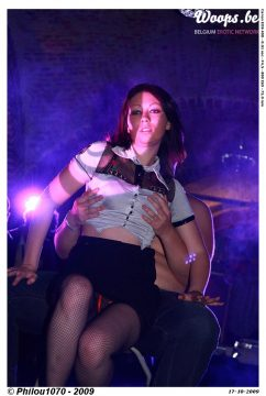 Erotisme Bruxelles Cureghem 2009 Edition 2 (38/51)