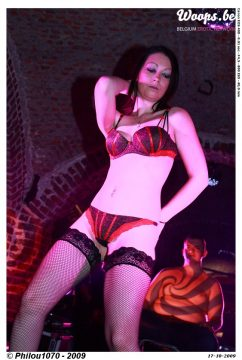 Erotisme Bruxelles Cureghem 2009 Edition 2 (19/51)