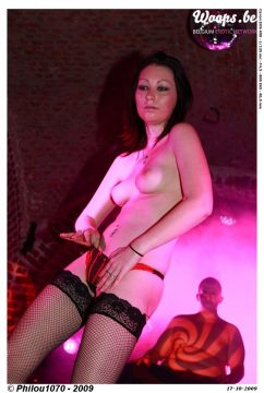 Erotisme Bruxelles Cureghem 2009 Edition 2 (45/51)