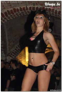 Erotisme Bruxelles Cureghem 2011 (22/51)