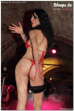 Erotisme Bruxelles Cureghem 2011 (4/51)