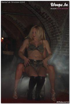 Erotisme Bruxelles Cureghem 2011 (1/9)