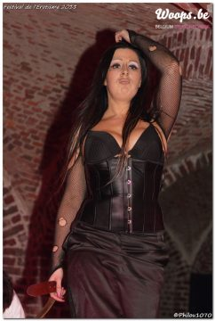 Erotisme Bruxelles Cureghem 2011 (4/13)