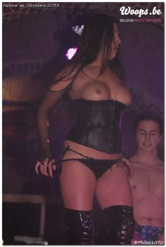 Erotisme Bruxelles Cureghem 2011 (1/13)