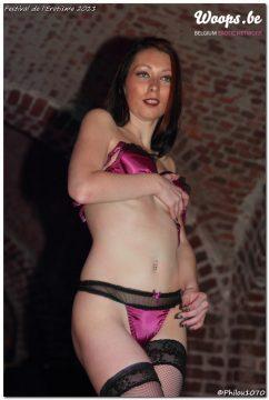 Erotisme Bruxelles Cureghem 2011 (5/40)