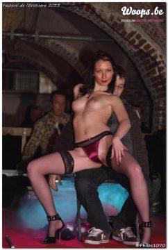 Erotisme Bruxelles Cureghem 2011 (12/40)