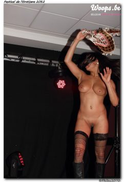 Erotisme Bruxelles Cureghem 2012 (22/73)