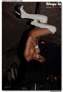Erotisme Bruxelles Cureghem 2012 (7/25)