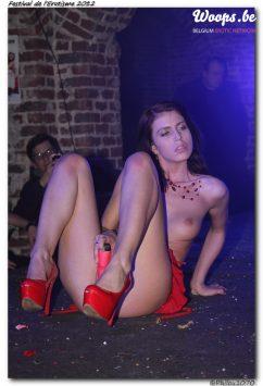 Erotisme Bruxelles Cureghem 2012 (31/44)