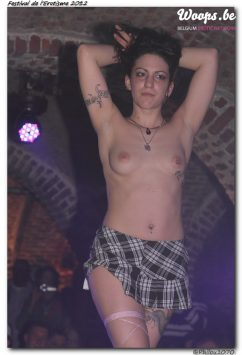 Erotisme Bruxelles Cureghem 2012 (9/47)