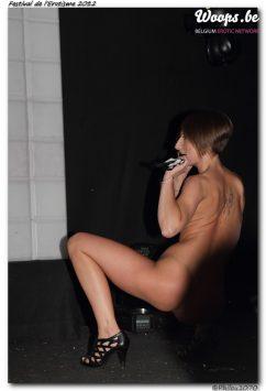 Erotisme Bruxelles Cureghem 2012 (4/91)