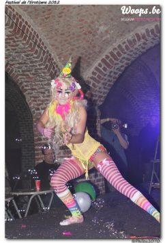 Erotisme Bruxelles Cureghem 2012 (2/150)