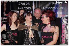 Erotisme Bruxelles Cureghem 2013 (4/17)