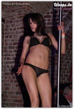 Erotisme Bruxelles Cureghem 2013 (3/5)